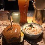 Burgerheart Nuernberg Foto