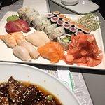 Zdjęcie Sushi studio
