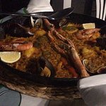 Foto de Restaurante La Nasa