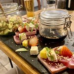 Foto van Resturant O Sargo