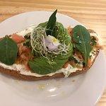 Photo of Avocado Toast & More
