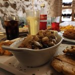 Foto de San Valentin Restaurante Bar