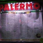 Trattoria Palermo Foto