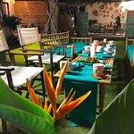 Foto van Lotus Restaurant