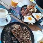 Φωτογραφία: Premier Restaurant Creperie