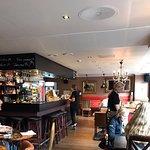 Bilde fra Tullins Café