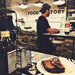 Foto de Food Factory