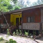 MPT Jungle Resort, Udaigiri – fénykép