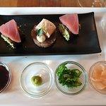 3 bereidingen van tonijn