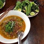 ภาพถ่ายของ Khao Soi Noodle Soup
