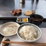 Foto van Steak Misono Kobe Honten