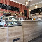 Fotografia lokality Nebespan Café