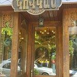 Zdjęcie Caucasus Tavern