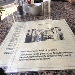 Bennett's Cafe & Bistro照片