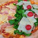 Zdjęcie Tsaperdona Pizza Pasta