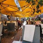 Zdjęcie Goldener Adler Restaurant
