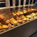 Φωτογραφία: Kikilis Bakery and Pastry