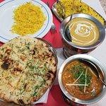 Zdjęcie Paradise Indian Restaurant