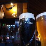 Bilde fra Hennessy's Irish Pub