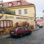 Foto de Malostranska Pivnice