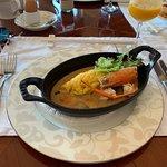 ภาพถ่ายของ Boneka Restaurant at The St. Regis Bali Resort