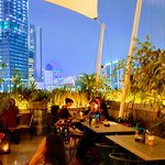 Фотография Awan Lounge