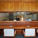 Kojin Teppanyaki Restaurant