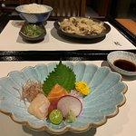 日本料理 舞照片
