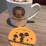 查理布朗咖啡(台中店)照片