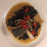 Zdjęcie Restauracja La Rossa
