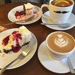 Zdjęcie Retro Cafe