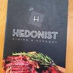 Fotografia lokality Hedonist Dining & Hangout