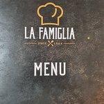 Zdjęcie La Famiglia