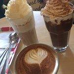 Photo of House Cafe kawiarnia