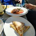 Zdjęcie Pasta & Pizza