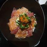 Wasabi Running Sushi & Wok Restaurant - Szépvölgyi út fényképe