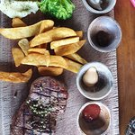 Smile Steakhouse resmi