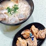 北方饺子源照片