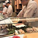 Tsukijisushisei Tsukiji Shinkan照片