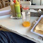 صورة فوتوغرافية لـ مطعم ابن الشام