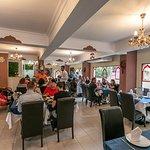 Foto de Bollywood Indian Restaurant Sevilla