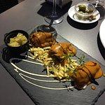 Foto de Restaurante Montecruz