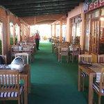 Restoran Sedmica resmi