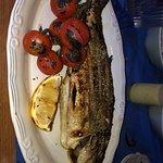 Foto van Kioski fish / cocktail / sushi