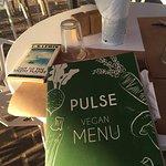 Pulse Vegan-Vegetarian fényképe
