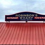 Robinson's Wharf 사진