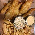 Zdjęcie SeaFood Bar&Market