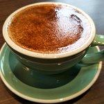一直咖啡照片