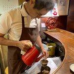 Cafe de Lambre照片