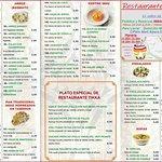 Foto de Restaurante Tikka